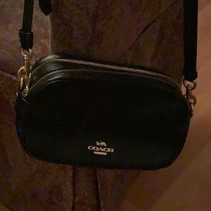 Never used black coach